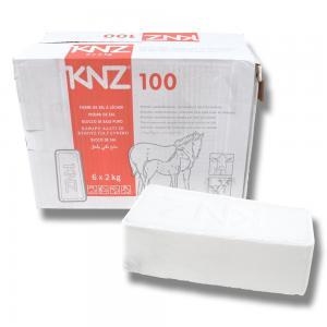 Saltsten KNZ 100 2kg. 6 pack