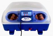 Äggkläckningsmaskin Real 24 Halvautomatisk