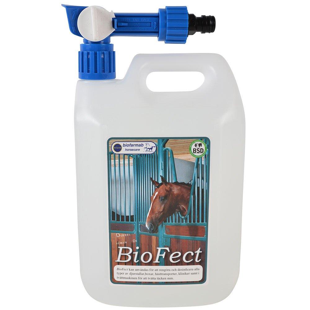 Applikator för Biofect