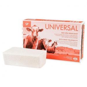 Saltsten SP universal 3x2kg