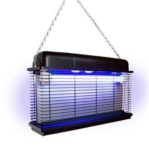 Insektsfångare med UV-lampor 2x15w