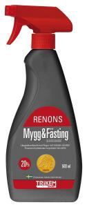 Renons Mygg & Fästing
