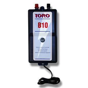 Elstängsel apparat TORO B10 12 V