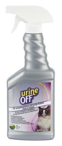 Urine Off Spray 500ml (katt)