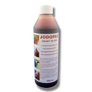 Jodopax ready to use 500ml