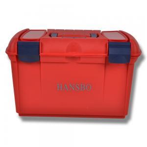 Ryktbox Röd / Grön