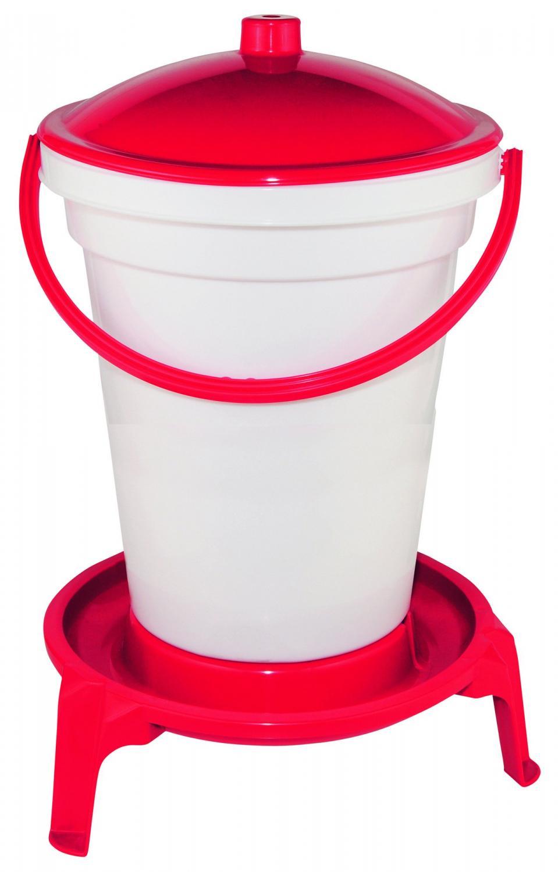 Vattenautomat på ben 24Liter