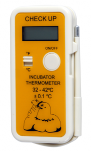Digital termometer CHECK UP