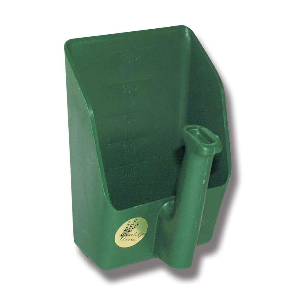 Foderskopa OK Grön 3L