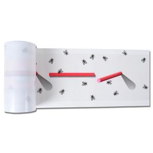 Flugfällan Gardinen S 1 rulle 0,1 X 6meter