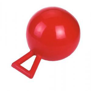 Lekboll för häst Röd *Sänkt Pris*