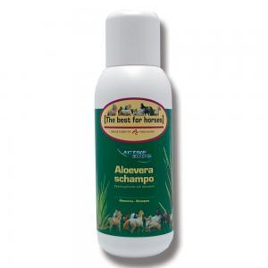 Schampo med Aloevera 400ml