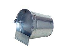 Vattenautomat hink 6L (3 liter) REA