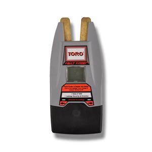 Stängseltestare / felsökare Toro