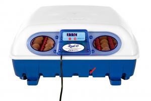 Äggkläckningsmaskin REAL 49 Halvautomatisk