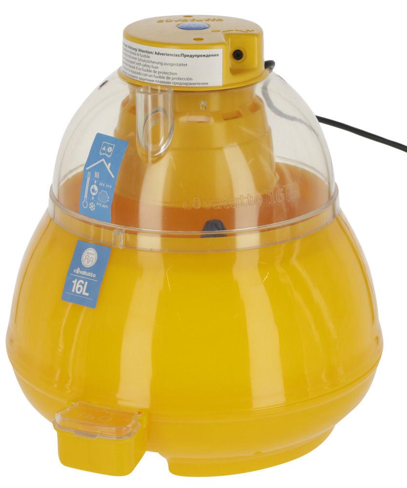 Äggkläckningsmaskin Covatutto 16L