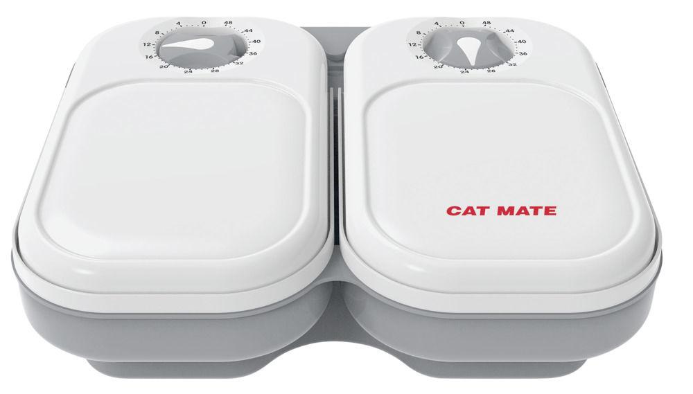 Cate Mate foderautomat C200