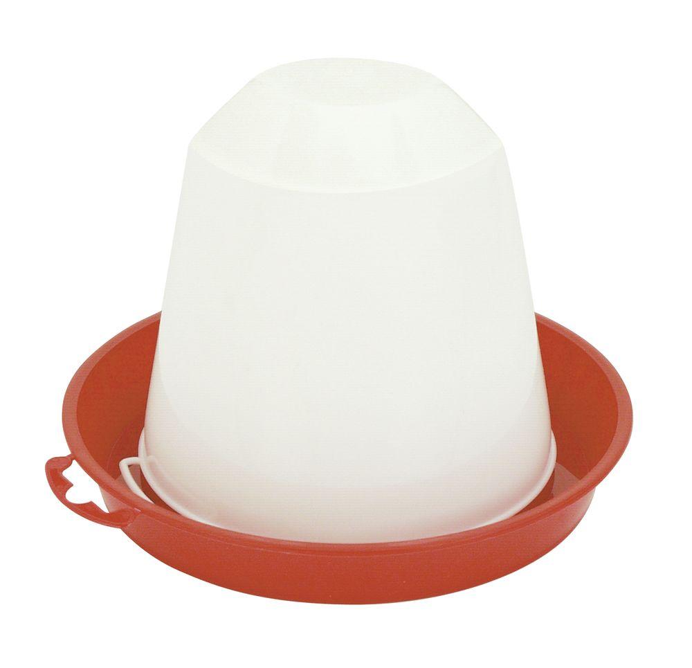Vattenautomat 1,5L (kyckling)
