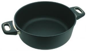 Stek och kokgryta 5 liter.