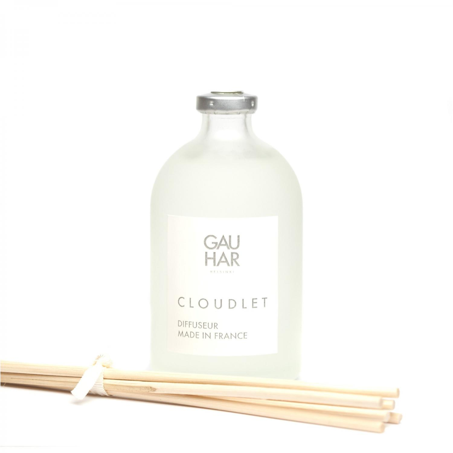 DIFFUSER CLOUDLET