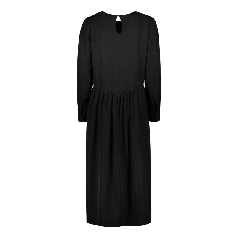 MAXINE DRESS BLACK XL