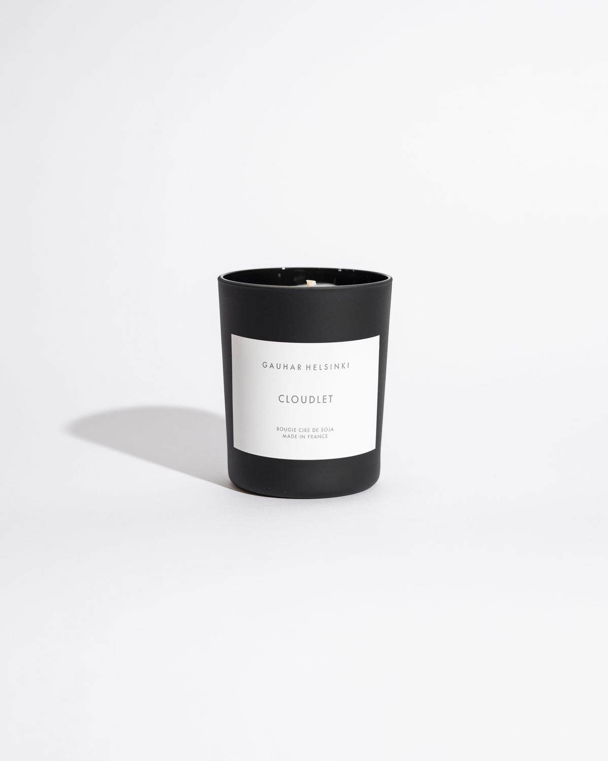 SCENTED SOY CANDLE CLOUDLET