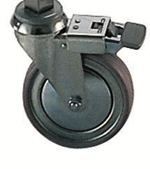 Bromsbara hjul