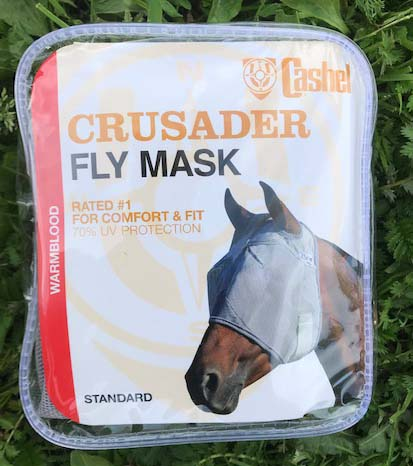 Flugmask Warmblood