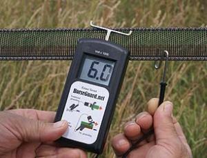 Digitalvoltmeter för att testa ström Tillfälligt slut
