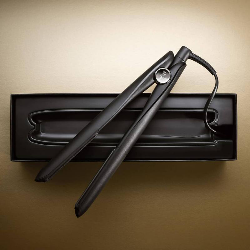 GHD Professional Black Gold styler