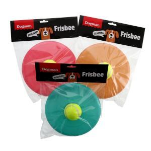 Leksak Frisbee med boll