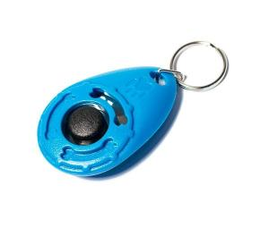 Active Canis Clicker