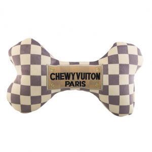 Haute Diggity Dog Chewy Vuiton Hundben
