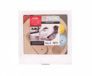 Active Canis Brain Toy No 4, 23 cm