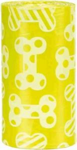 Bajpåsar med citrondoft