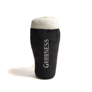 Grrrness Glass of Beer