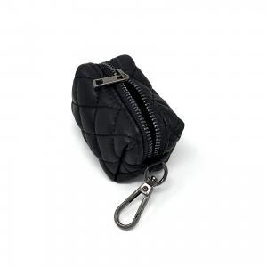 CatwalkDog Paris Poo Bag Holder Black