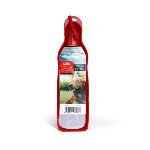 Active Canis Portable Water Bottle, 500 ml