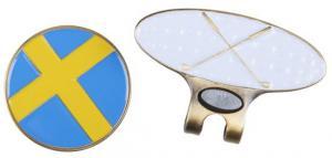 Cap Clip Sweden