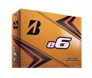 Bridgestone E6