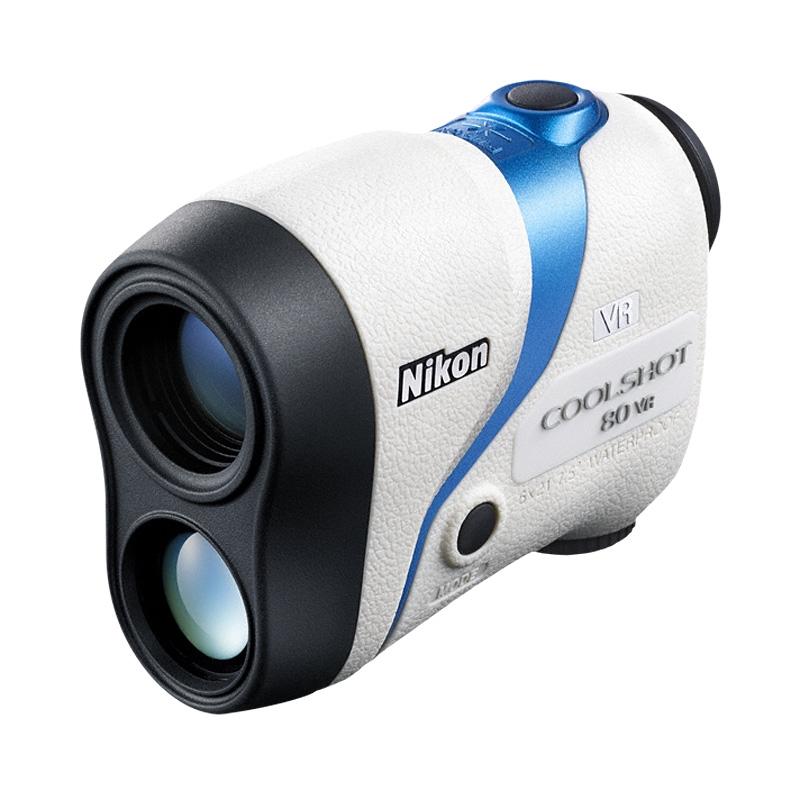 Nikon Coolshot 80