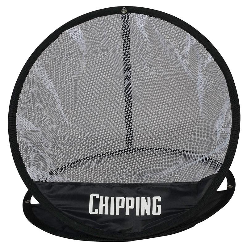 Pop-Up Chipping Net