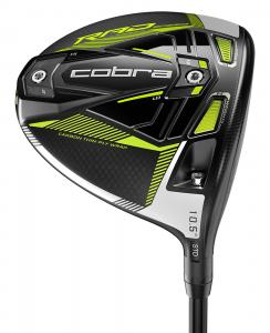 Cobra KING Radspeed