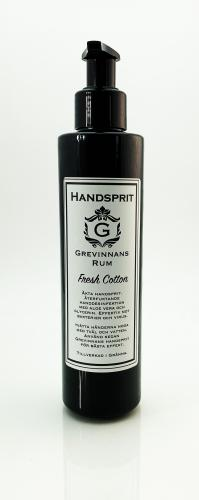 Handsprit Fresh Cotton 500 ml, med pump