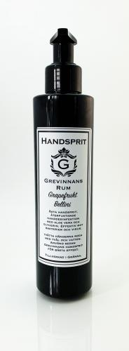 Handsprit Grapefrukt Bellini 200 ml med pump