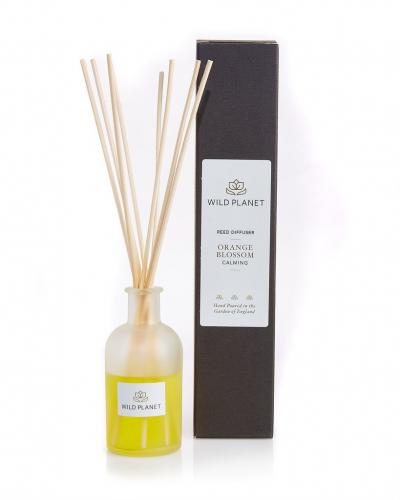 Reed Diffuser | ORANGE BLOSSOM
