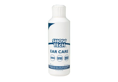 Show Tech Ear Care Solution