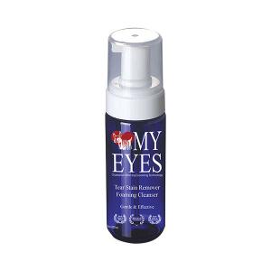 Love My Eyes Tear Stain Remover Foaming Cleanser