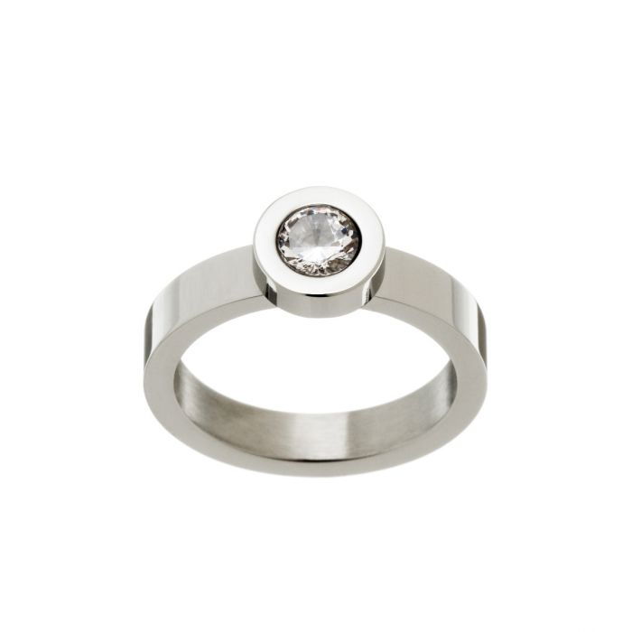 Edblad Stella Ring Steel