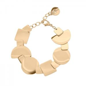 Edblad Armband Shapes Bracelet Gold